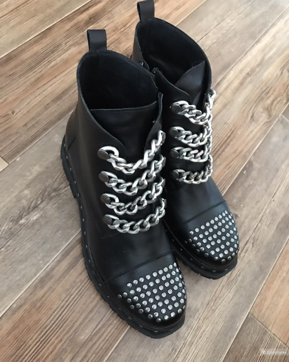 Ботинки George J. Love 40р