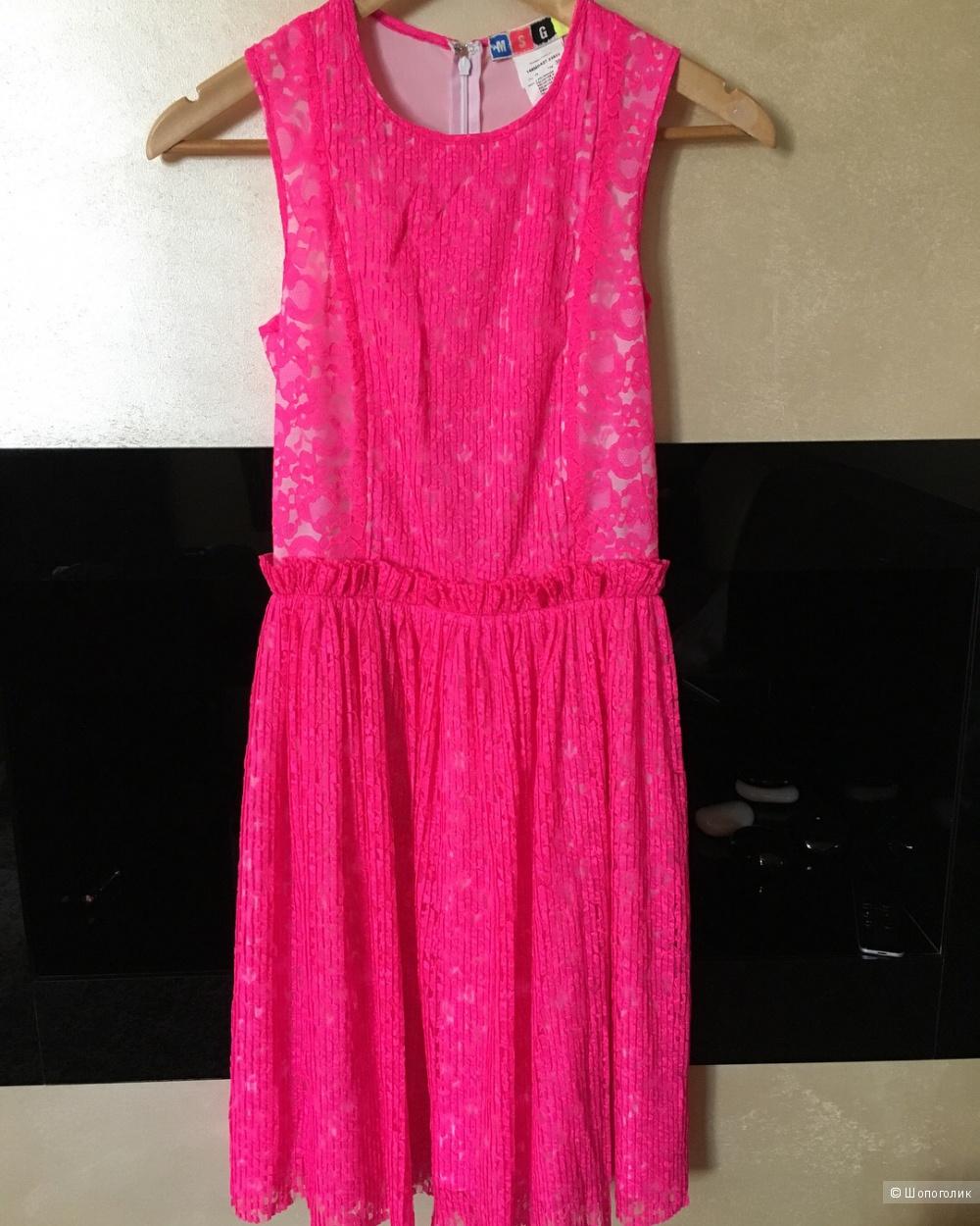 Платье MSGM, размер it 38