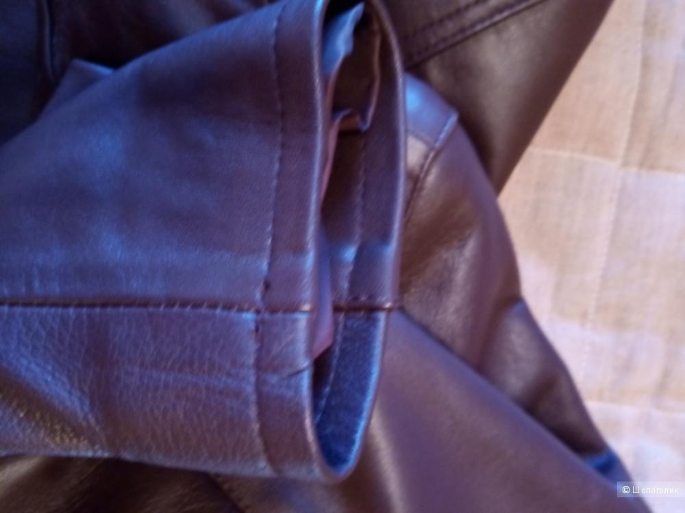 Куртка кожаная Brando р.44-46