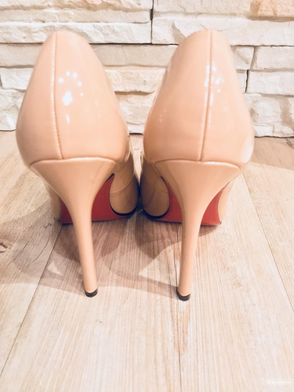 Туфли admlis , размер 36