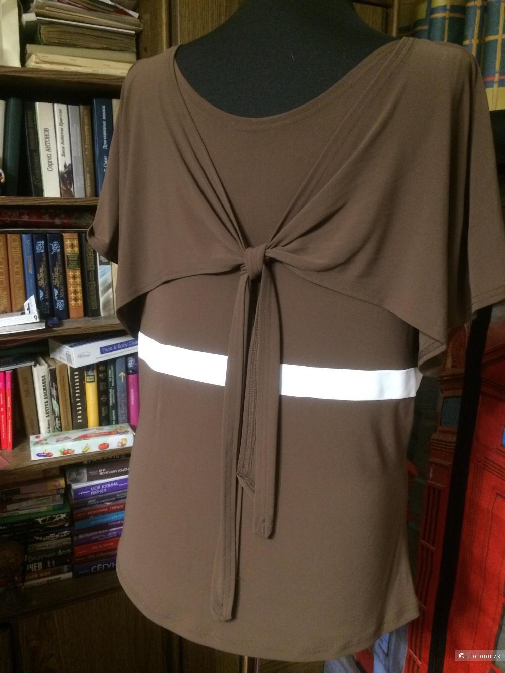 Блуза AMATELLA  размер 50