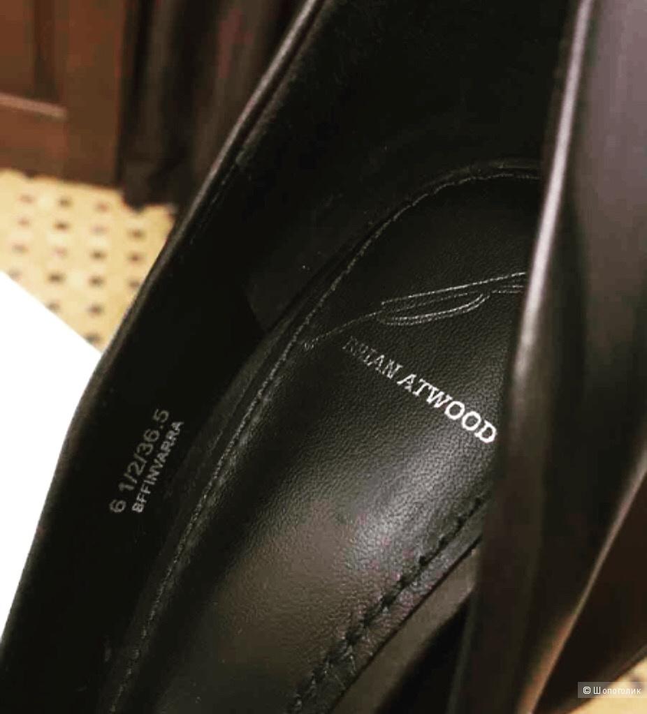 Туфли Brain Atwood , размер US 6,5