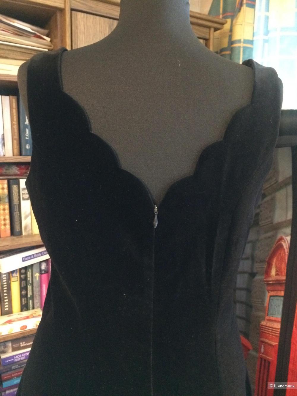 Платье вечернее Laura Ashley 48 размер