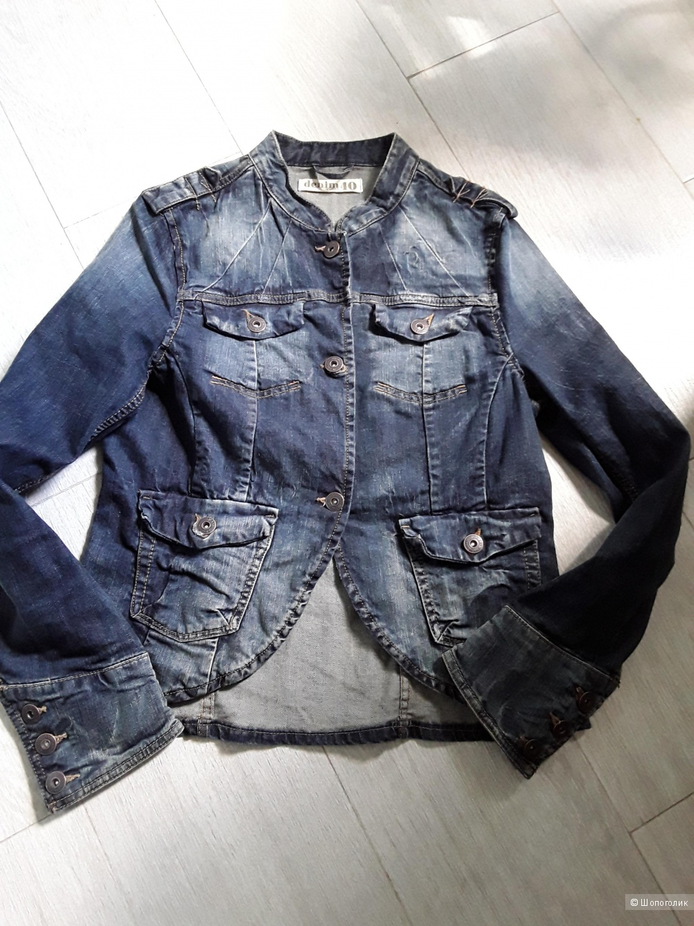 Куртка Lindex 44-46