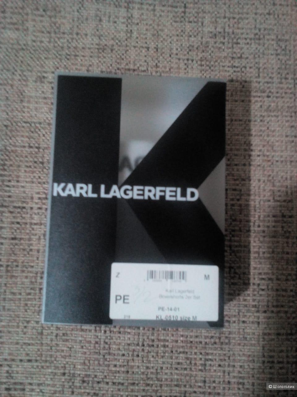 Трусы-боксеры Karl Lagerfeld S