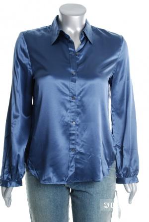 Шелковая блуза Ralph Lauren размер US 14 рос. 48-50