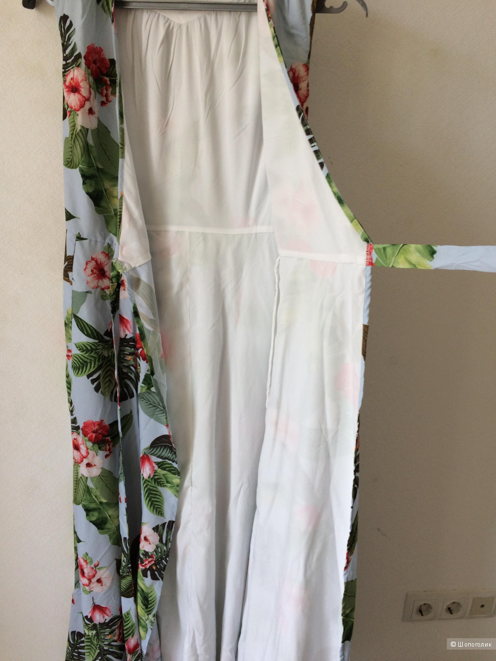 Платье eShakti  S