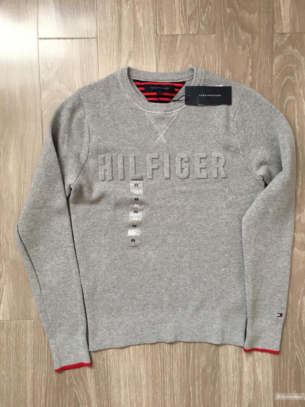 2b178b467aa5 Свитер Tommy Hilfiger XS, в магазине Tommy Hilfiger — на Шопоголик
