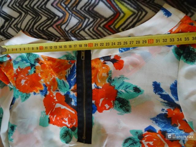 "Блузка ""New look"", размер 14"