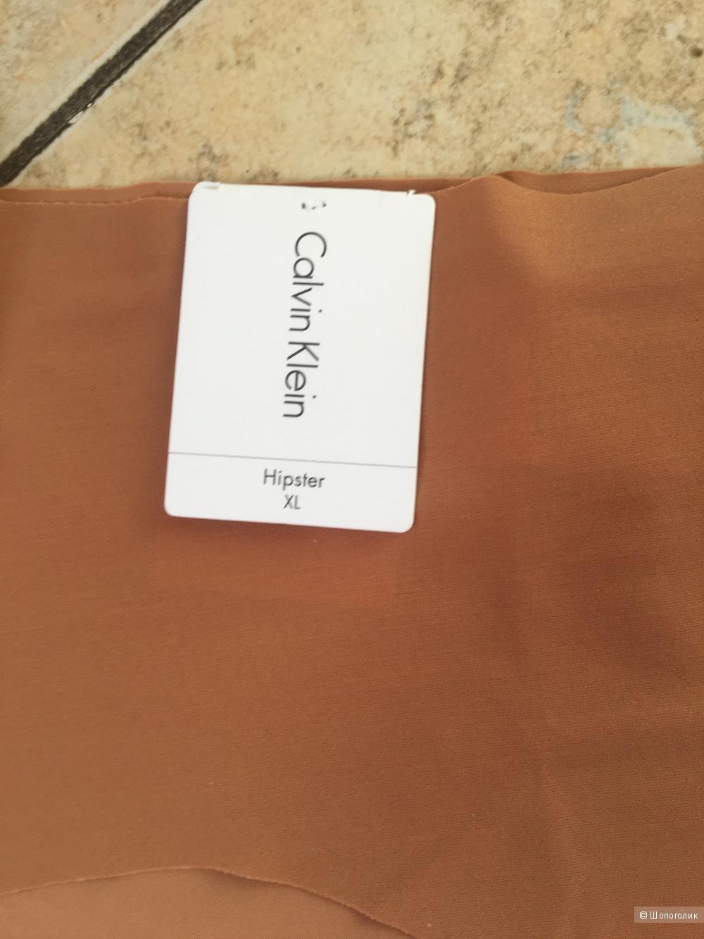 Сет из 2-х трусиков Calvin Klein, размер XL