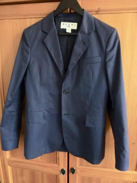 Пиджак Marni для H&M размер 46
