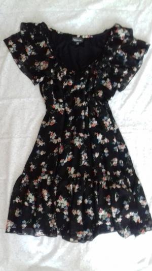 Платье Queenie. р. т3  ( русский 46/48 ).