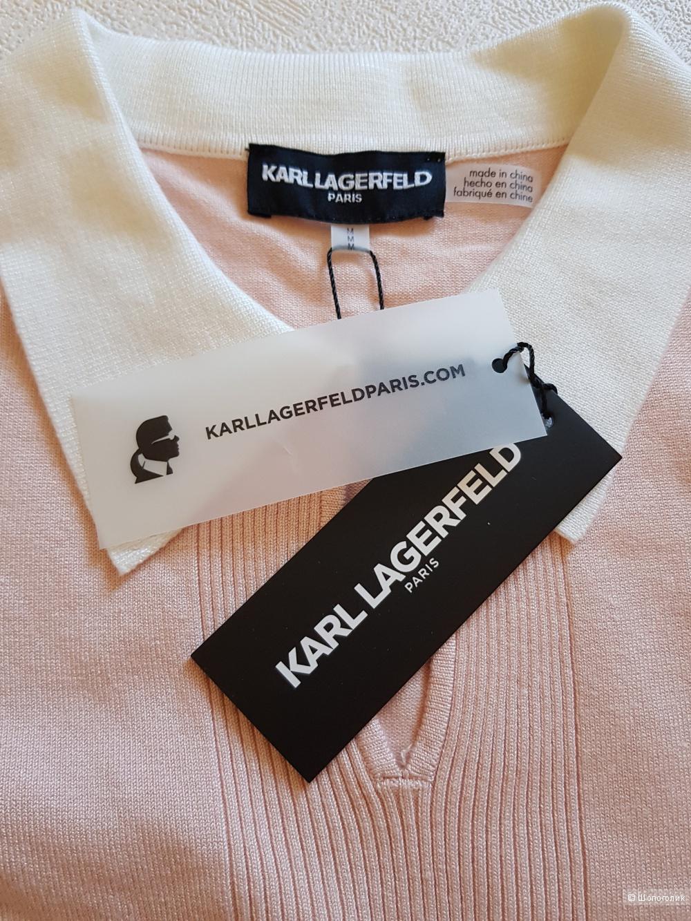 Джемпер Karl Lagerfeld Paris. Размер М