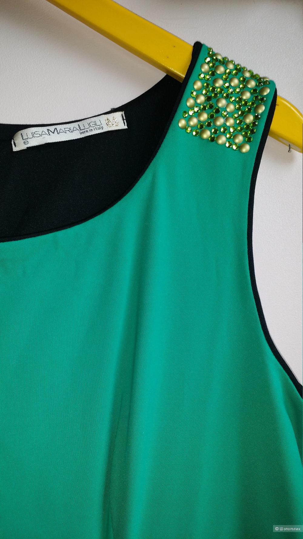 Пляжное платье Luisa Maria Lugli , 46-48
