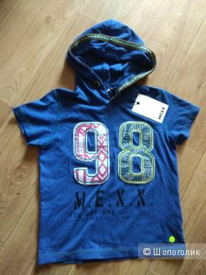 Футболка Mexx с капюшоном размер М