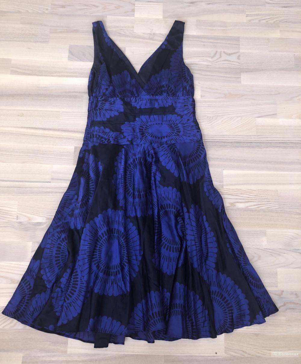 Платье Monsoon, размер 42-44.