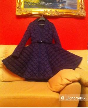 Пуховое пальто Odri размер 44