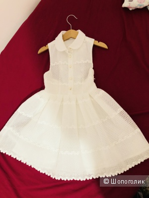 Платье Stilnashka размер 110