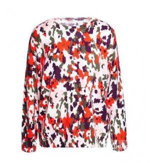 EQUIPMENT свитер размер S