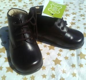Ботинки для мальчика. 22 размер Dpam