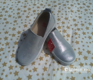 Туфли для девочки 33 размер Dpam