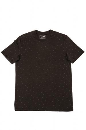 Мужская футболка Armani Jeans, размер M, L, XL, XXL