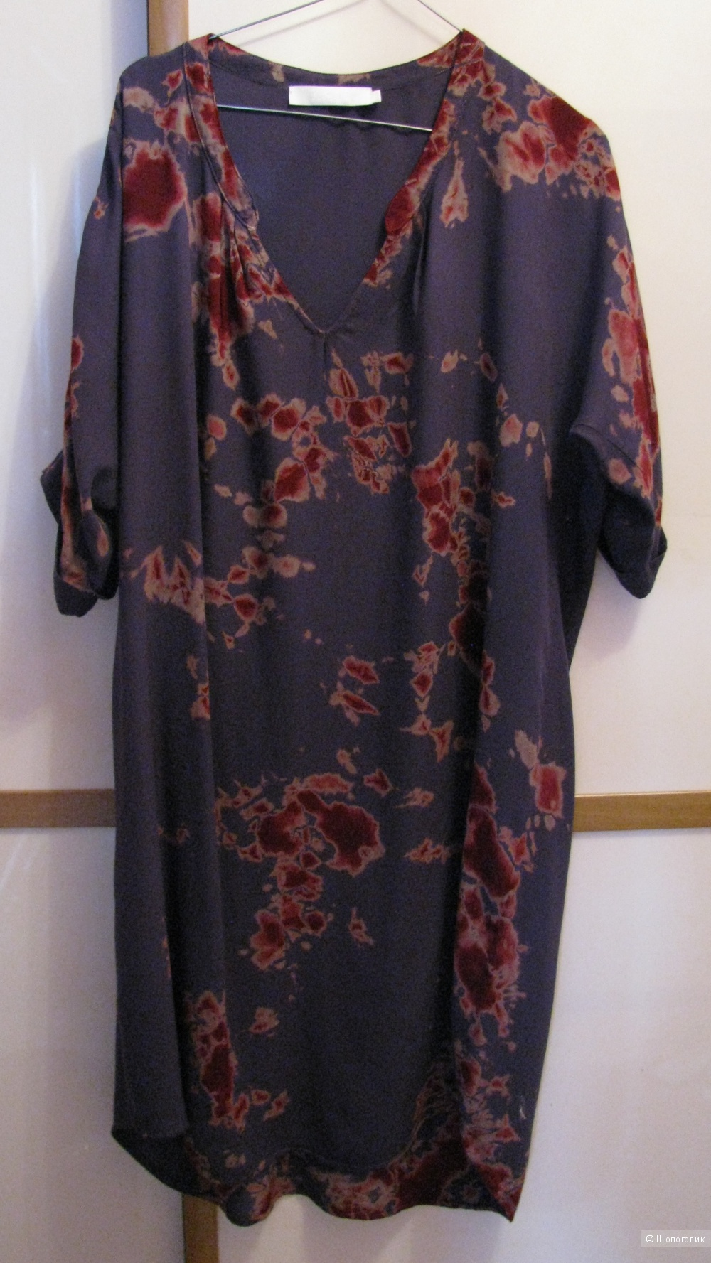 Летнее платье Kain, на 48 размер