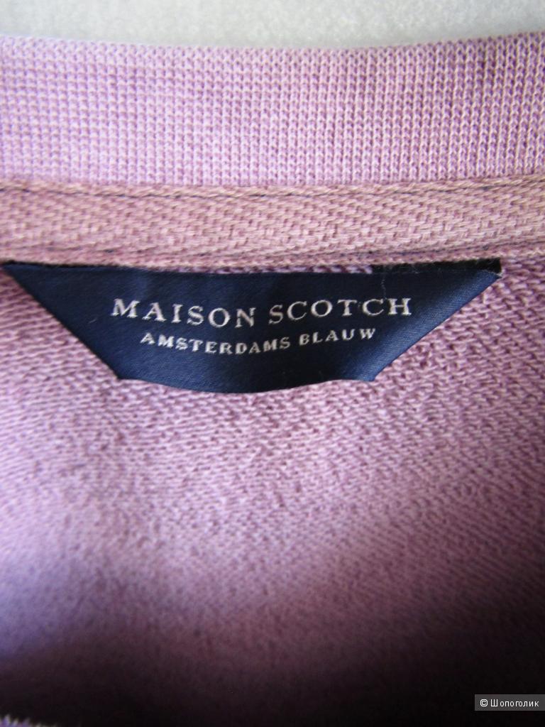Свитшот Maison Scotch размер 46/48