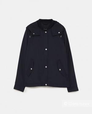 Куртка ветровка Zara размер  L