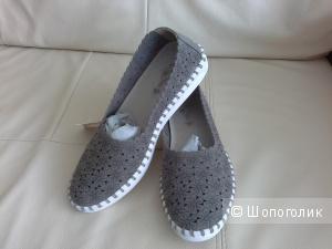 Обувь SPUR, размер 38.
