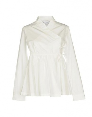 Хлопковая рубашка Virna Dro, XS-S (42)