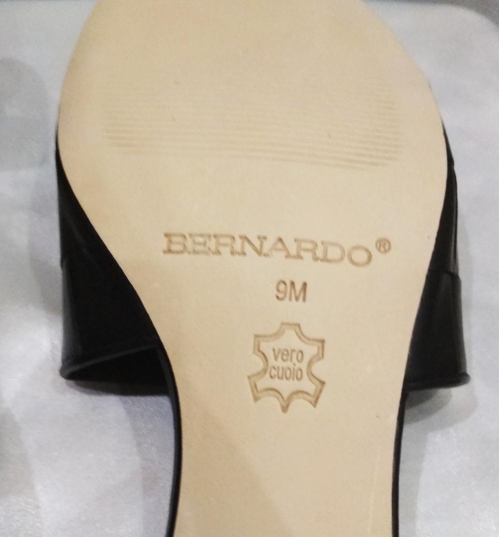 Босоножки Bernardo Bridget 40