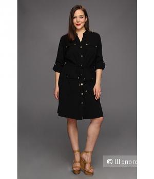 ESPRIT: платье-рубашка, 42 евро
