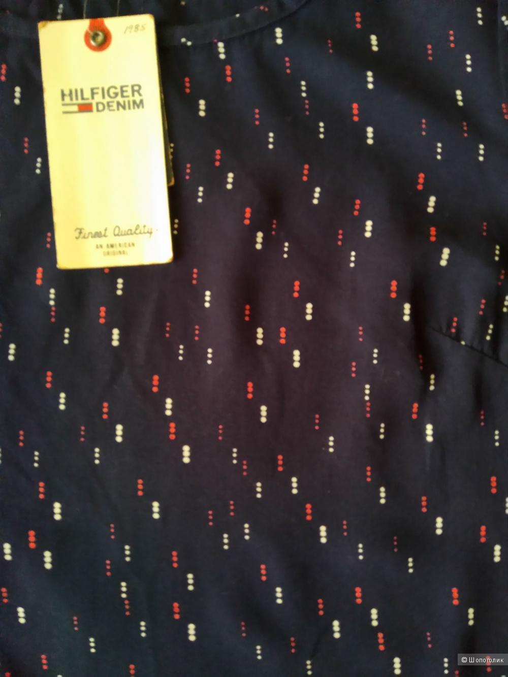Блузка Tommy Hilfiger XS