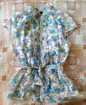 Блузка Zolla,размер M-XL