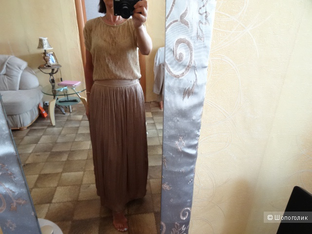 """Сет: блузка и юбка """"Bonobo Jeans"""", размер USA 24"""
