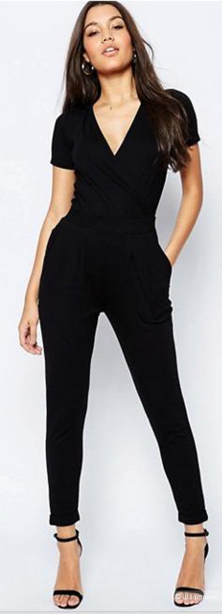 Комбинезон ASOS DESIGN, US2