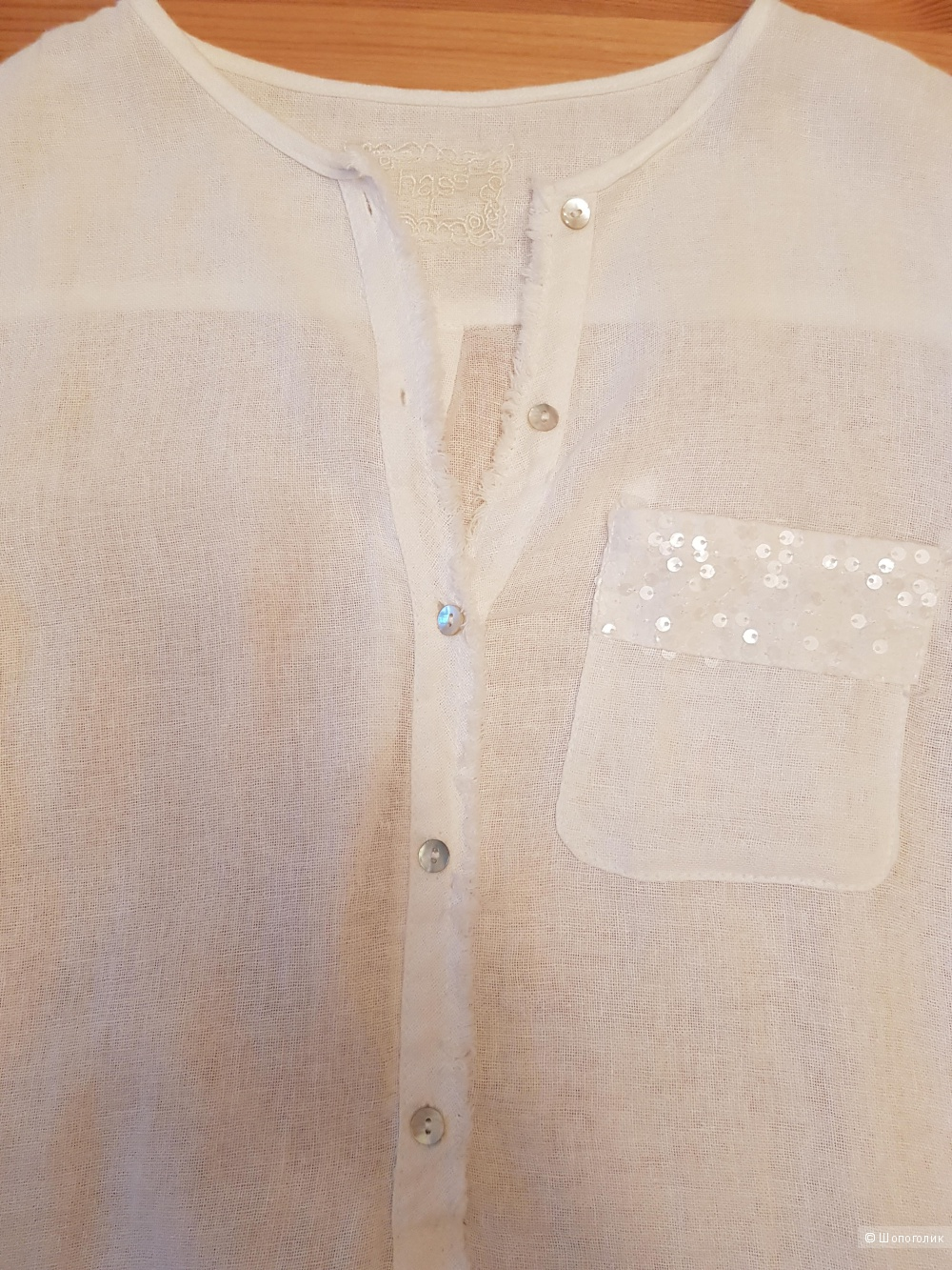 Блузка HASS, размер 42-46