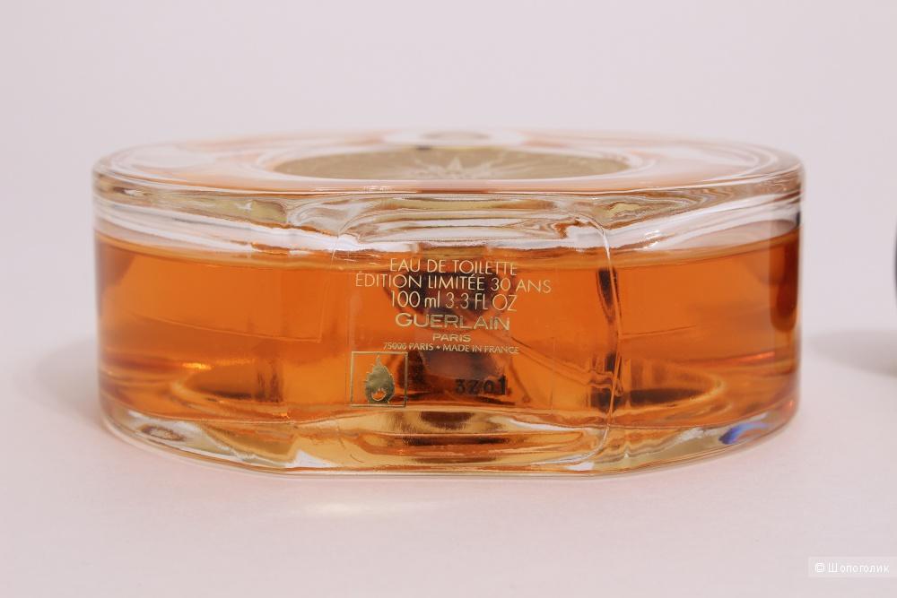 Terracotta Le Parfum, Guerlain. EDT. От 100мл.
