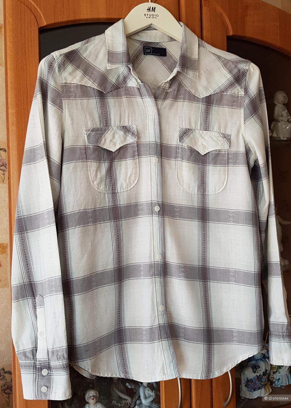 Рубашка Gap, размер L