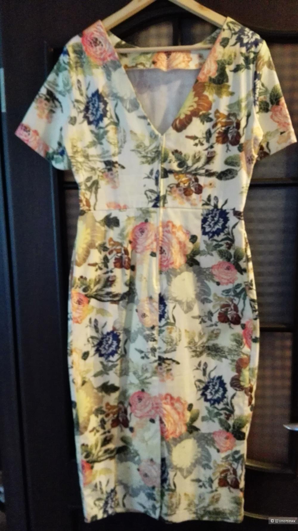 Платье Asos. 46 размер