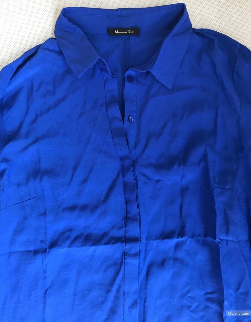 Блузка Massimo Dutti 46 RU