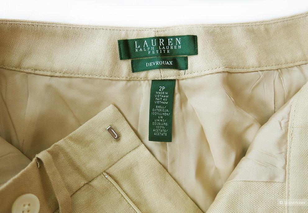 Брюки Ralph Lauren 2P US