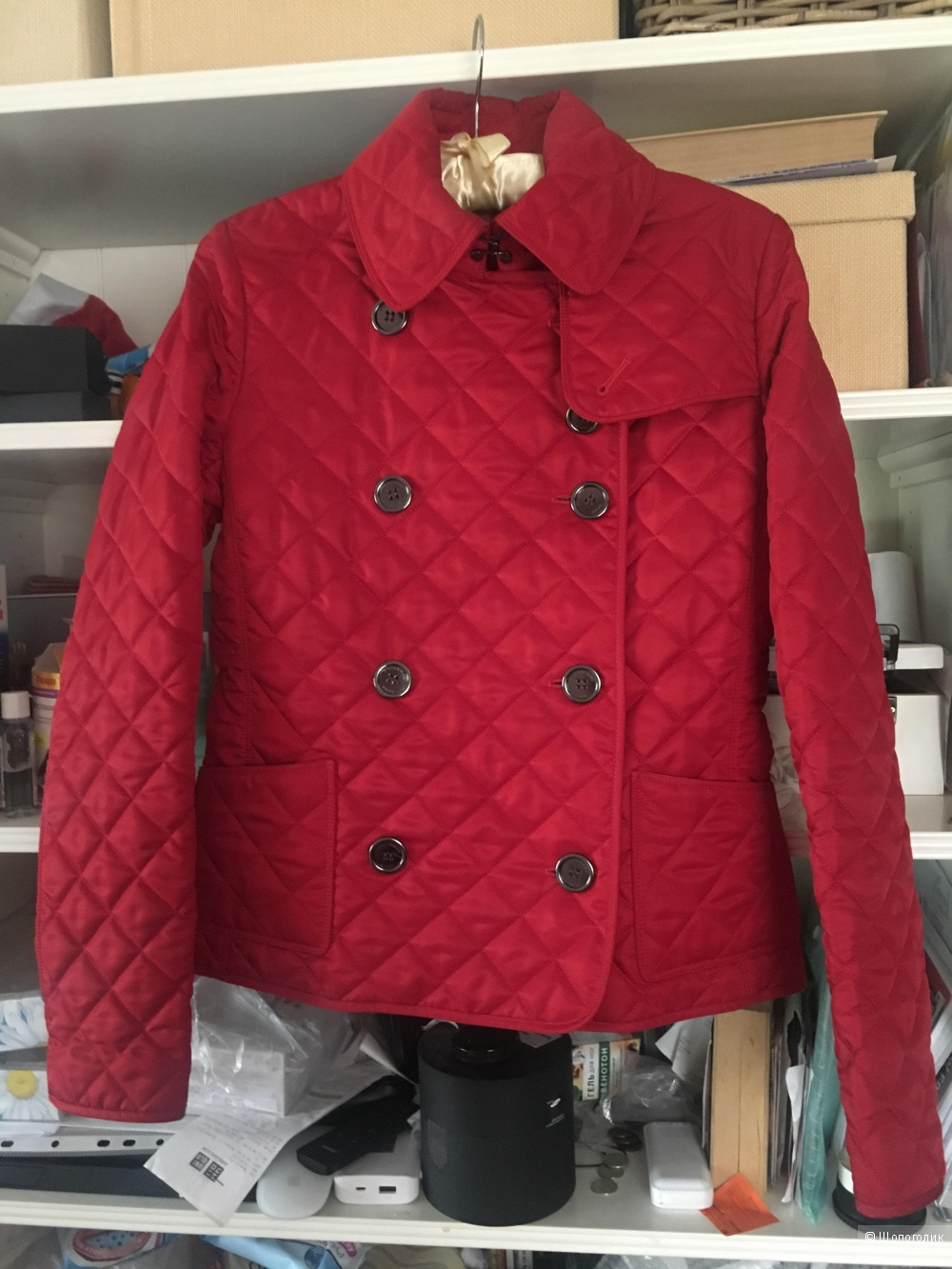 Куртка женская Burberry,  XS