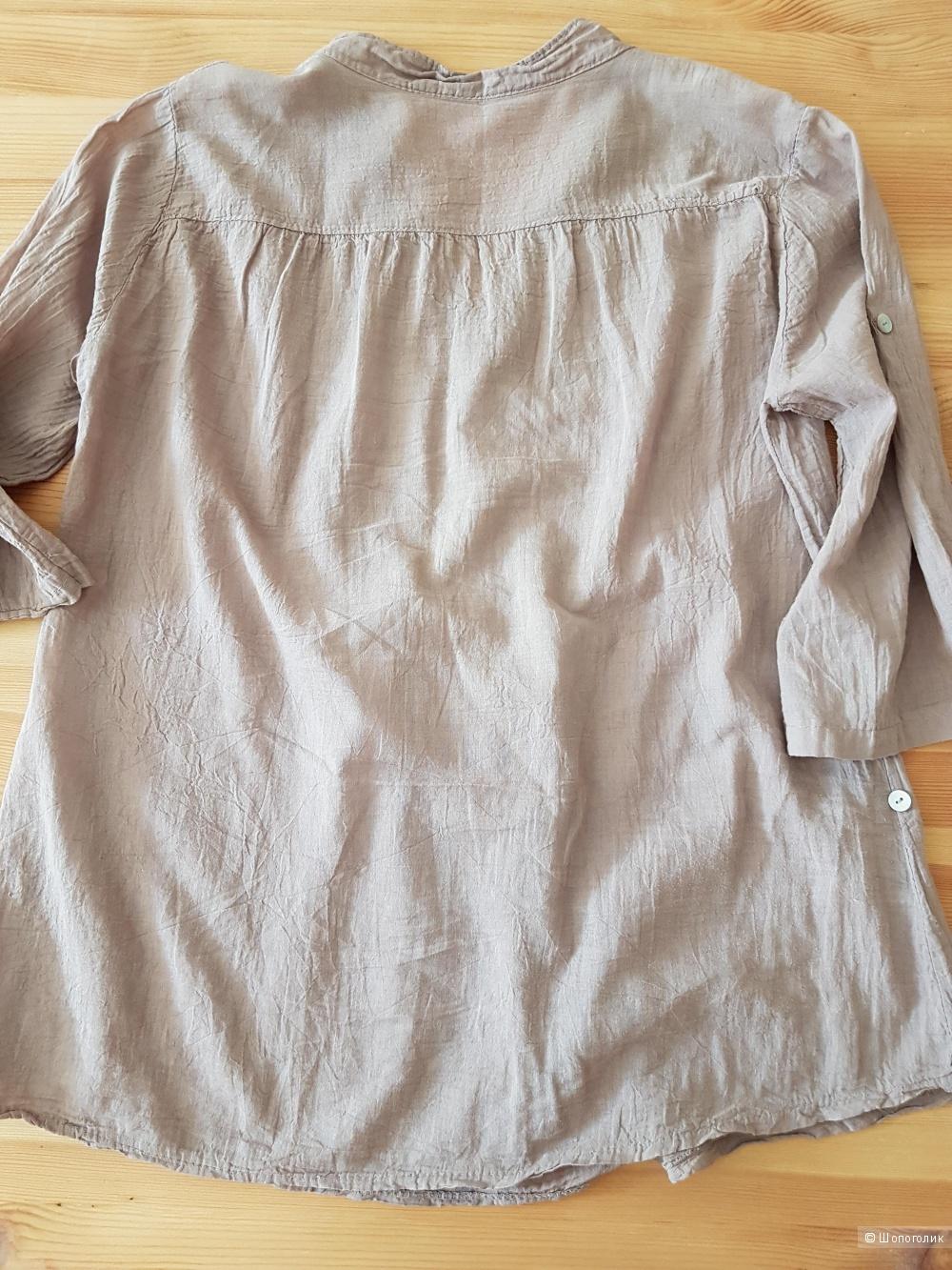 Блузка ELLY, размер 42-44