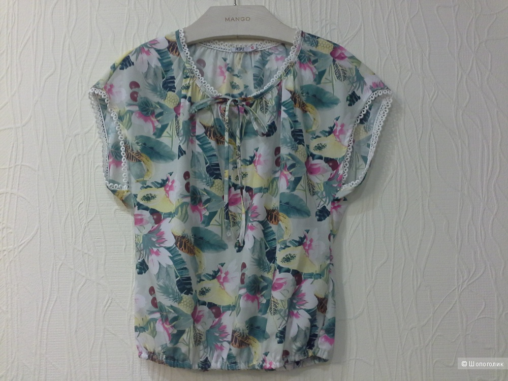 Блузка  PEOPLE, размер S.