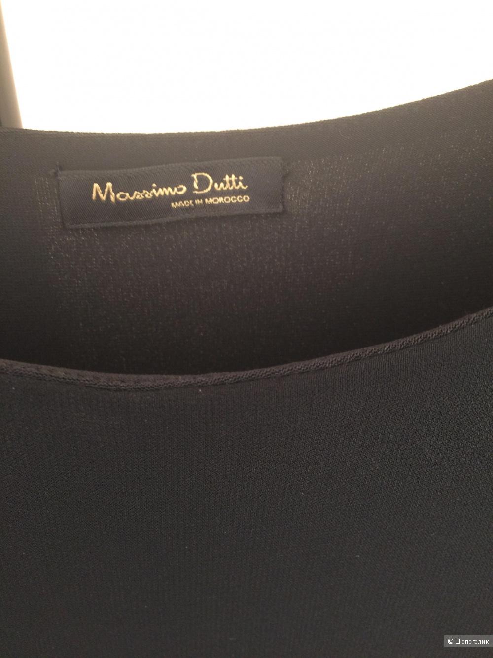 Платье  Massimo Dutti размер L
