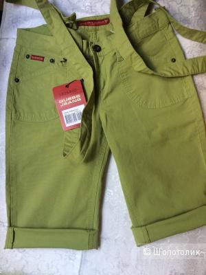 Шорты-бермуды Guess Jeans, 26 размер,S