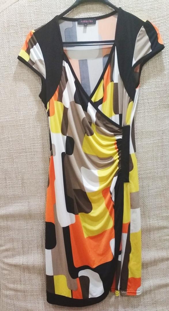 Платье ASTUCES S
