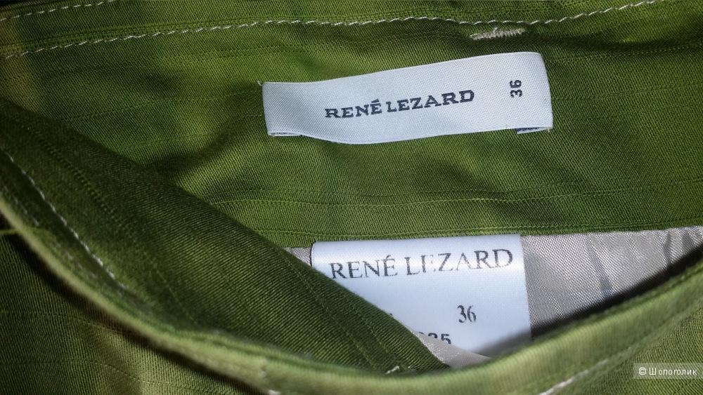 Юбка Rene Lezard, 36, наш 42-44